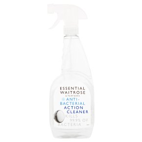Essential Action Cleaner Spray