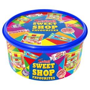 Swizzles Sweet Shop Favourites