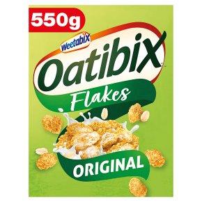 Weetabix Oatibix Flakes