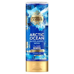 Imperial Leather Arctic Ocean Shower
