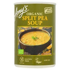 Amy's kitchen split pea soup