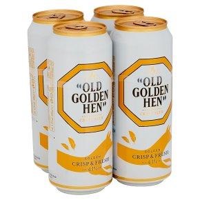 Morland Old Golden Hen England
