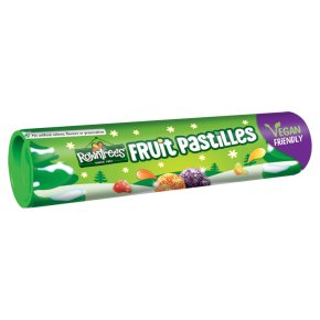 Rowntree's Fruit Pastilles Giant Tube