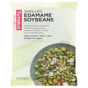 Yutaka Edamame Shelled Soybeans