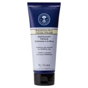 Neal's Yard Rose Facial Polish