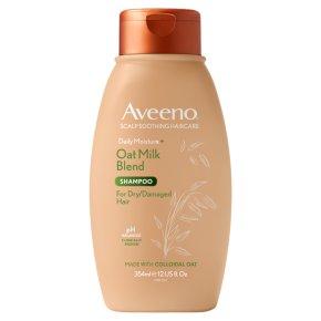 Aveeno Oat Milk Shampoo