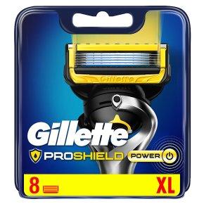 Gillette ProShield Power Blades