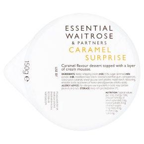 Essential Caramel Surprise