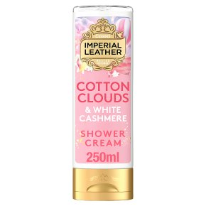 Imperial Leather Cotton Shower Cream
