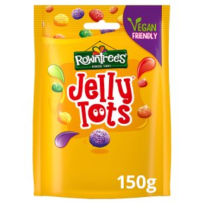 Rowntree's Jelly Tots Sharing bag