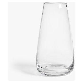 John Lewis Cannon Glass Vase