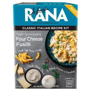 Rana Recipe Kit Four Cheese Fusilli