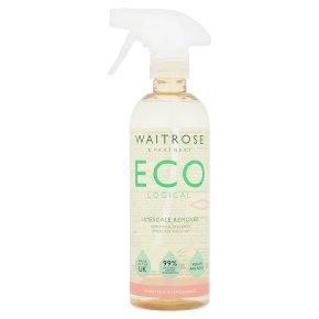 Waitrose EcoLogical Limescale Remover