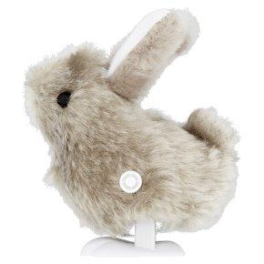 Waitrose Easter Wind Up Rabbit