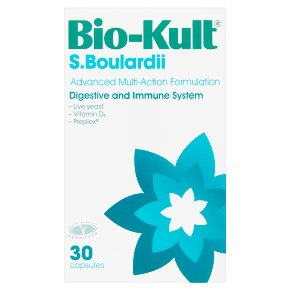 Bio-Kult S.Boulardii Multi