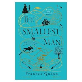 The Smallest Man Frances Quinn
