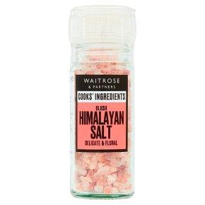 Cooks' Ingredients Himalayan Pink Salt