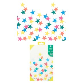 Talking Tables Eco Star Table Cover