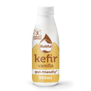 Biotiful Dairy Kefir Drink Vanilla