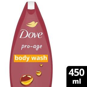 Dove Pro-Age Body Wash