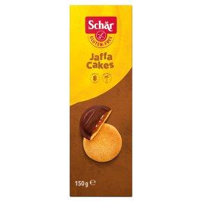 Schar Gluten Free Jaffa Cakes