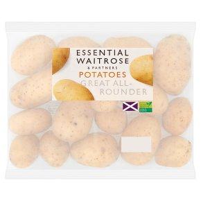 Essential Potatoes Scottish