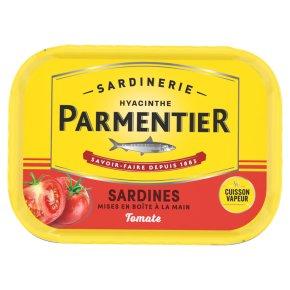 Parmentier Sardines in Tomato Sauce