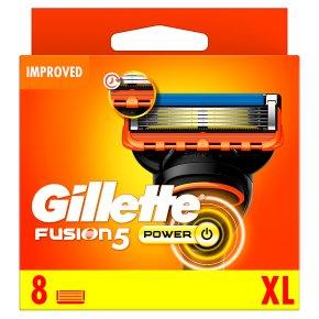 Gillette Fusion 5 Power Blades