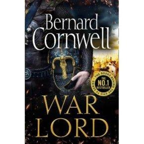 War Lord Bernard Cornwell
