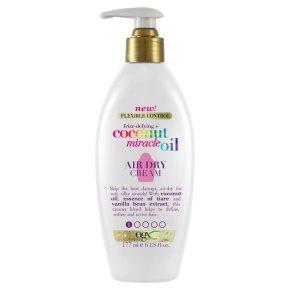 OGX Coconut Air Dry Cream
