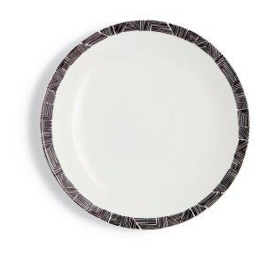 John Lewis Anyday Geo Dinner Plate