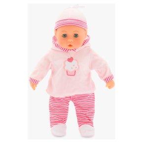 John Lewis Talking Baby Doll