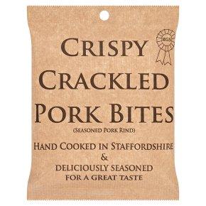 RGS Crispy Crackled Pork Bites