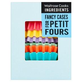 Cooks' Ingredients Rainbow Cases