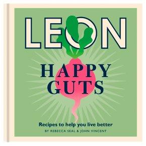 Happy Leon Gut Leon