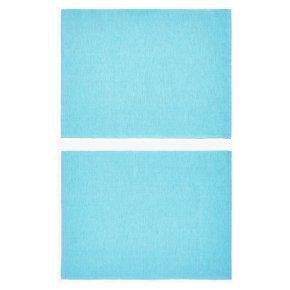John Lewis Ribbed Fabric Placemats