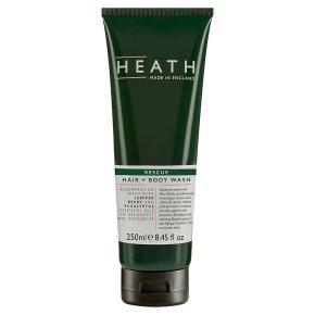 Heath Rescue Hair & Body Wash