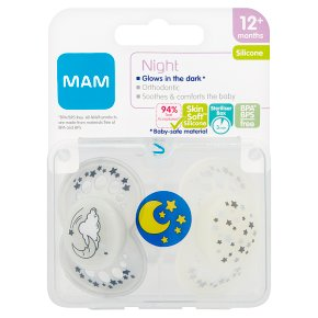 MAM Night Soother 12+ months