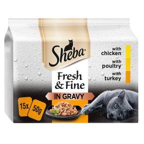 Sheba Fresh Choice