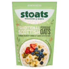 Stoats Traditional Scottish Porridge Oats