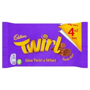 Cadbury 4 Twirl