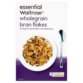 Essential Bran Flakes