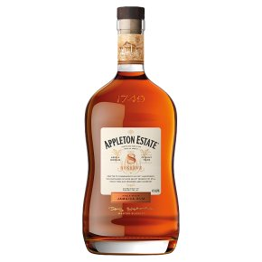 Appleton Estate 8 Year Old Reserve Jamaica Rum
