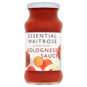 Essential Bolognese Sauce