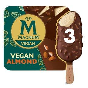 Magnum Vegan Almond Ice Creams
