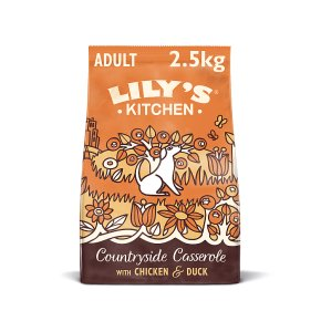 Lily's Kitchen Adult Countryside Casserole Dry Food