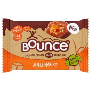 Bounce Protein Ball Millionaire