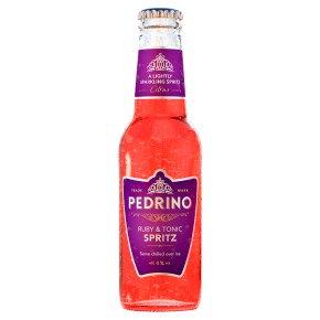 Pedrino Spritz Ruby & Tonic