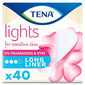 Lights by Tena Long Liners