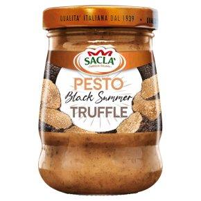 Sacla' Italia Truffle Pesto
